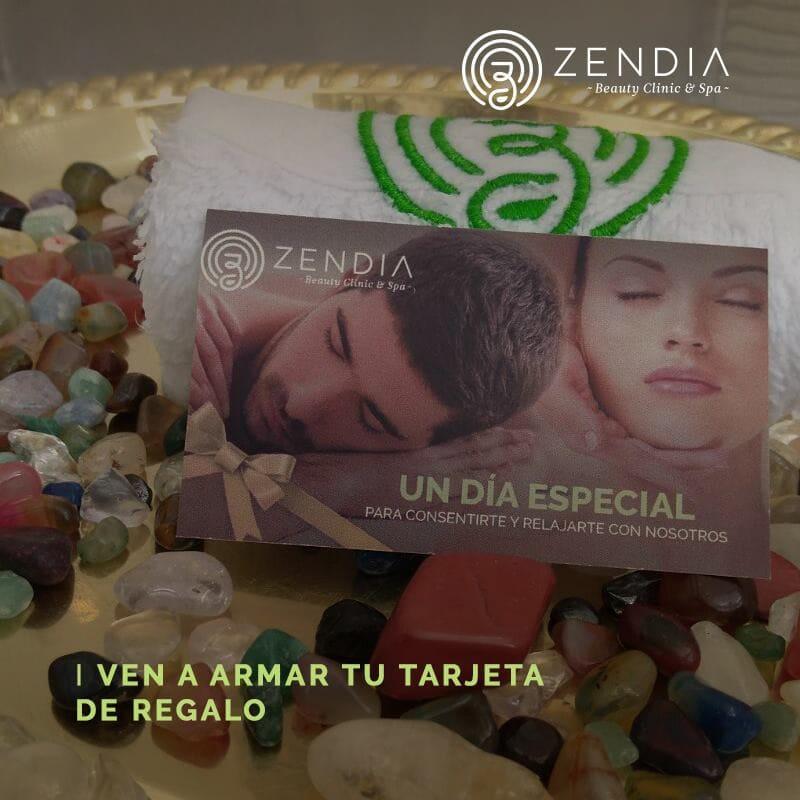 certificado de regalo spa en Puebla