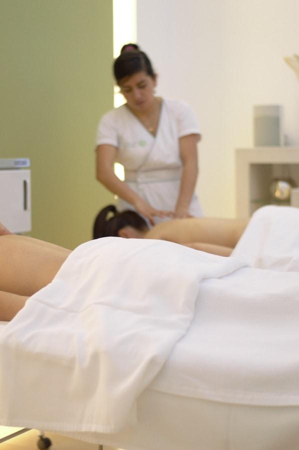 ¿Por qué los masajes pueden ser un relajante mental?