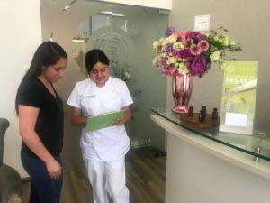 spa en Puebla