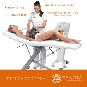 Beneficios de la electroestimulación en tratamientos de belleza